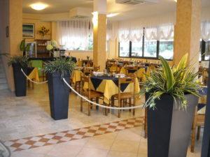 Hotel Zeus Cesenatico 3 stelle