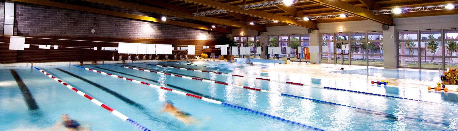 gelso piscina